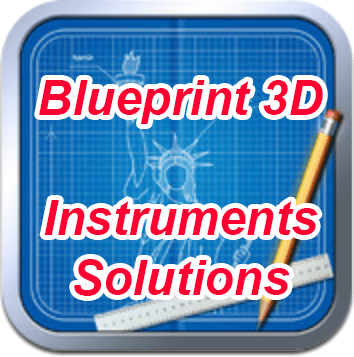 Blueprint 3D Instruments Solutions