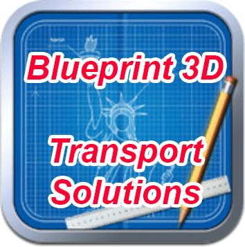 Blueprint 3D Transport Solutions