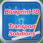 Blueprint 3D Transport Solutions