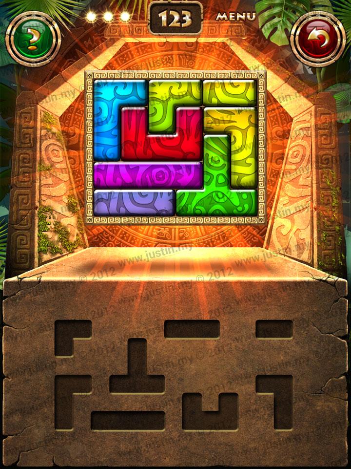 Montezuma Puzzle Level 223