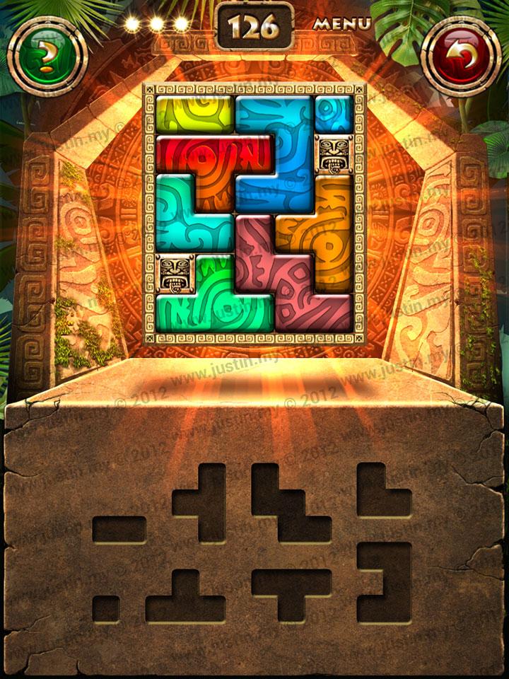 Montezuma Puzzle Level 226