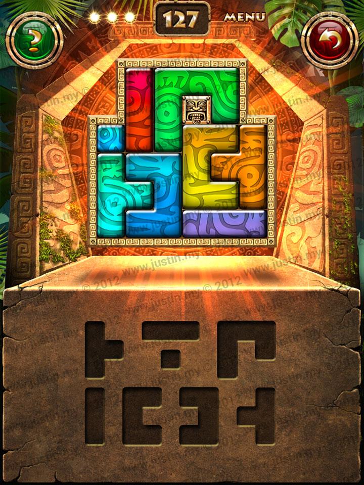 Montezuma Puzzle Level 227