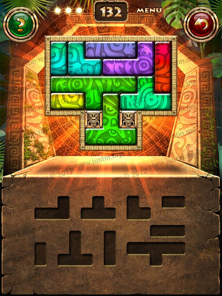 Montezuma Puzzle Level 232