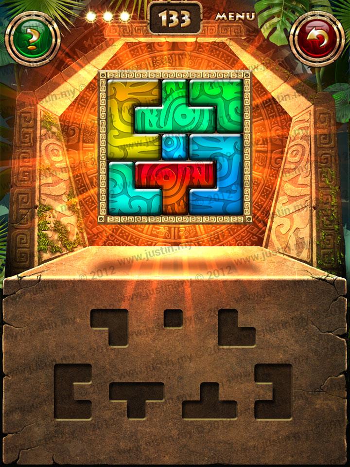 Montezuma Puzzle Level 233