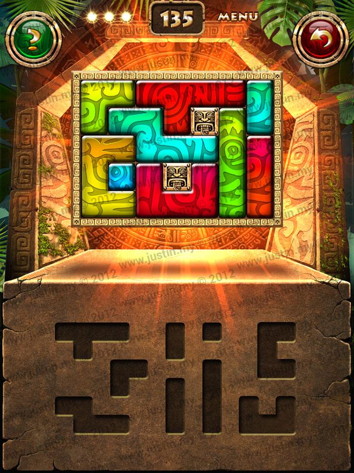 Montezuma Puzzle Level 235