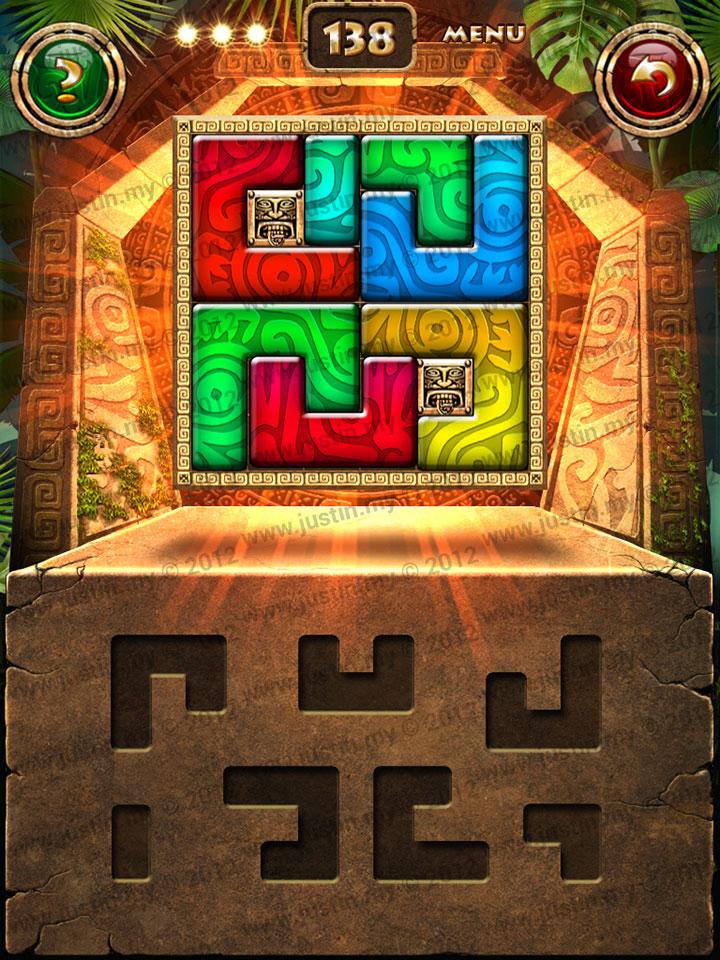 Montezuma Puzzle Level 238