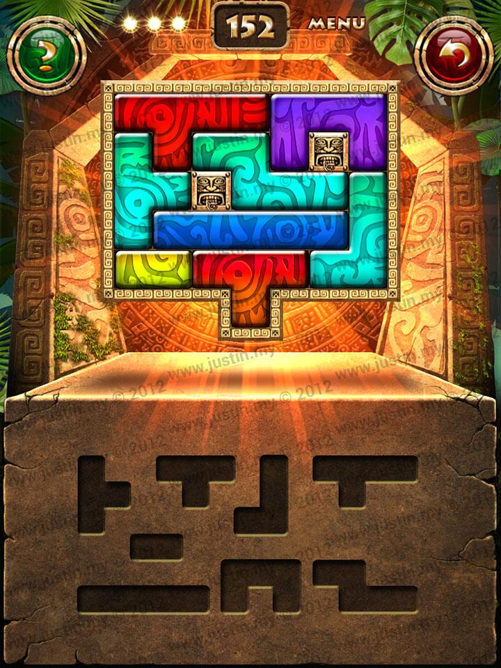Montezuma Puzzle Level 252