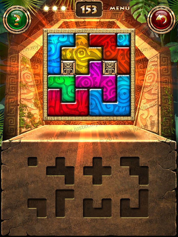Montezuma Puzzle Level 253