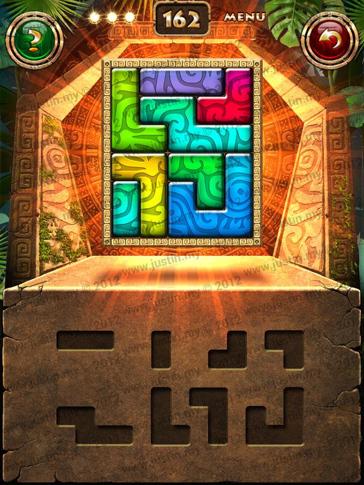 Montezuma Puzzle Level 262