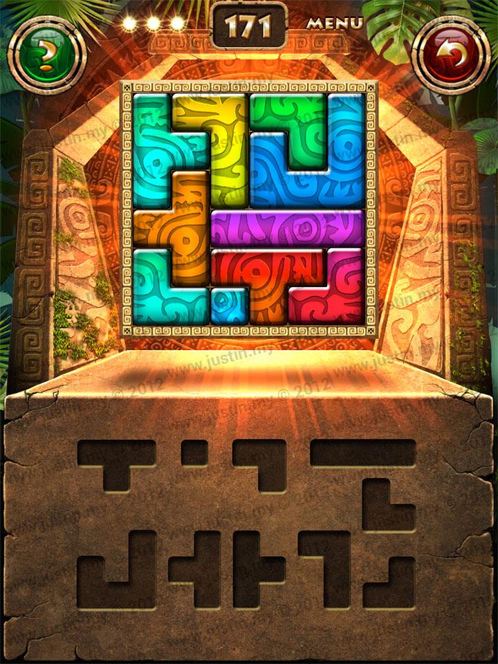 Montezuma Puzzle Level 271