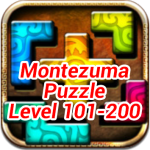 Montezuma Puzzle Level 101-200 Cheats