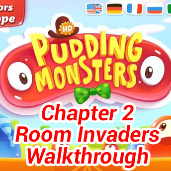 Pudding Monsters Chapter 2
