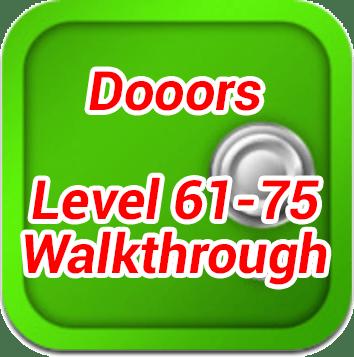 dooors level 61 75