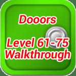 Walkthrough for Dooors Level 61-75 update