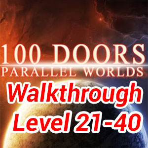 100 Doors Parallel Stage 2