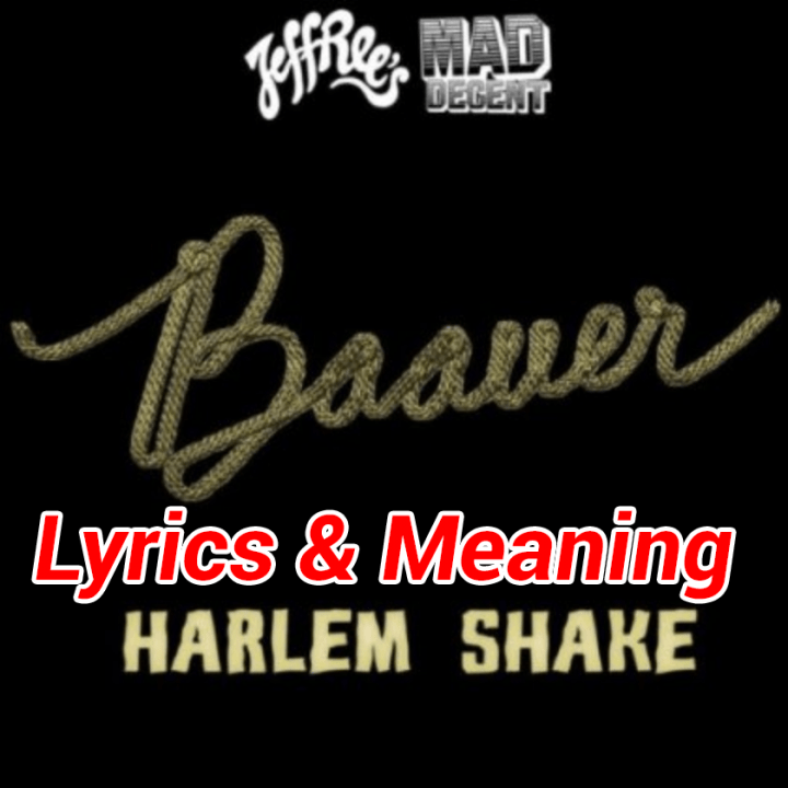 Harlem-Shake-Lyrics-Meaning