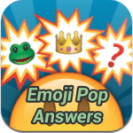 Emoji Pop Answers, Cheats for iPhone, iPad, Android