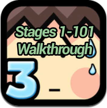 Stupidness 3 Walkthrough