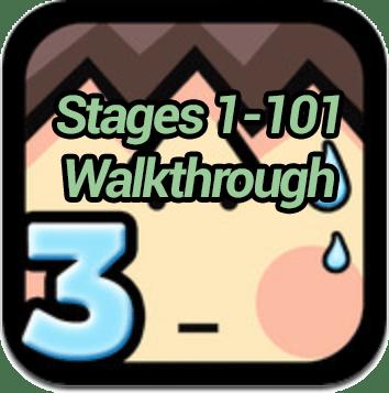 Stupidness 3 Walkthrough