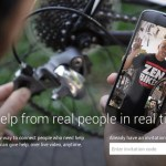 Google Helpouts, Expert Help via Video Call