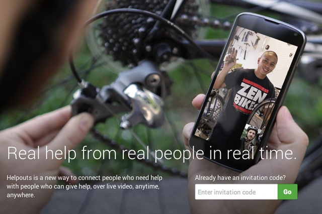 Google launches Helpouts to let you get Expert help on Video Call