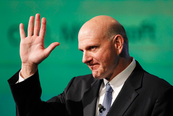 Microsoft CEO Steve Balmer to retire within the next 12 months-02
