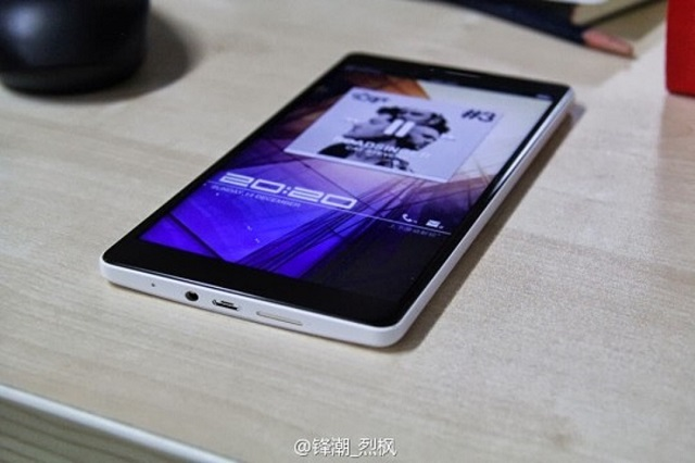 Oppo N1 with rear touch panel spotted 02
