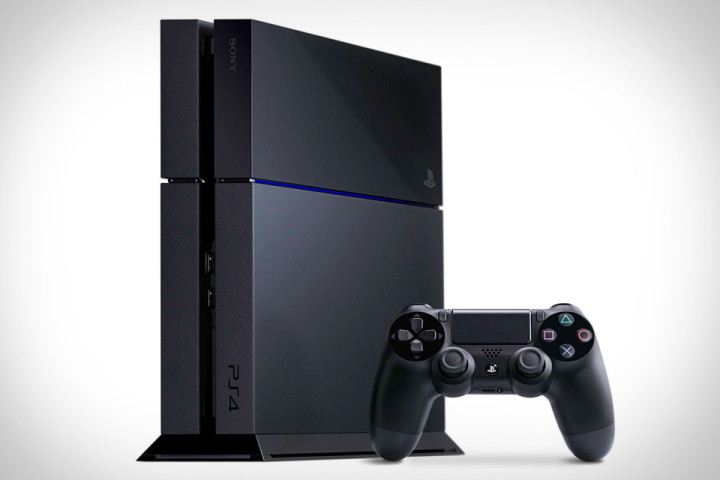 PS4 will be Released on November 15