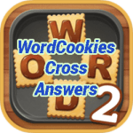 WordCookies Cross Answers