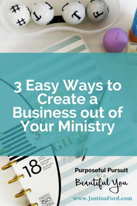 3 Easy Ways to Create a Business