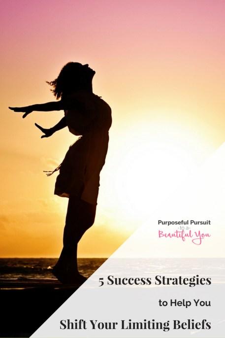 5 success strategies