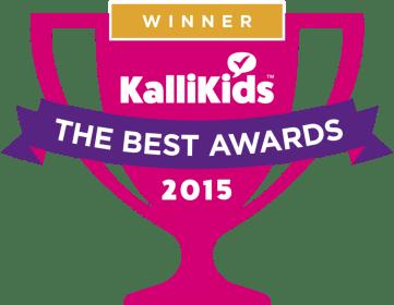 Kallikids Awards 2015