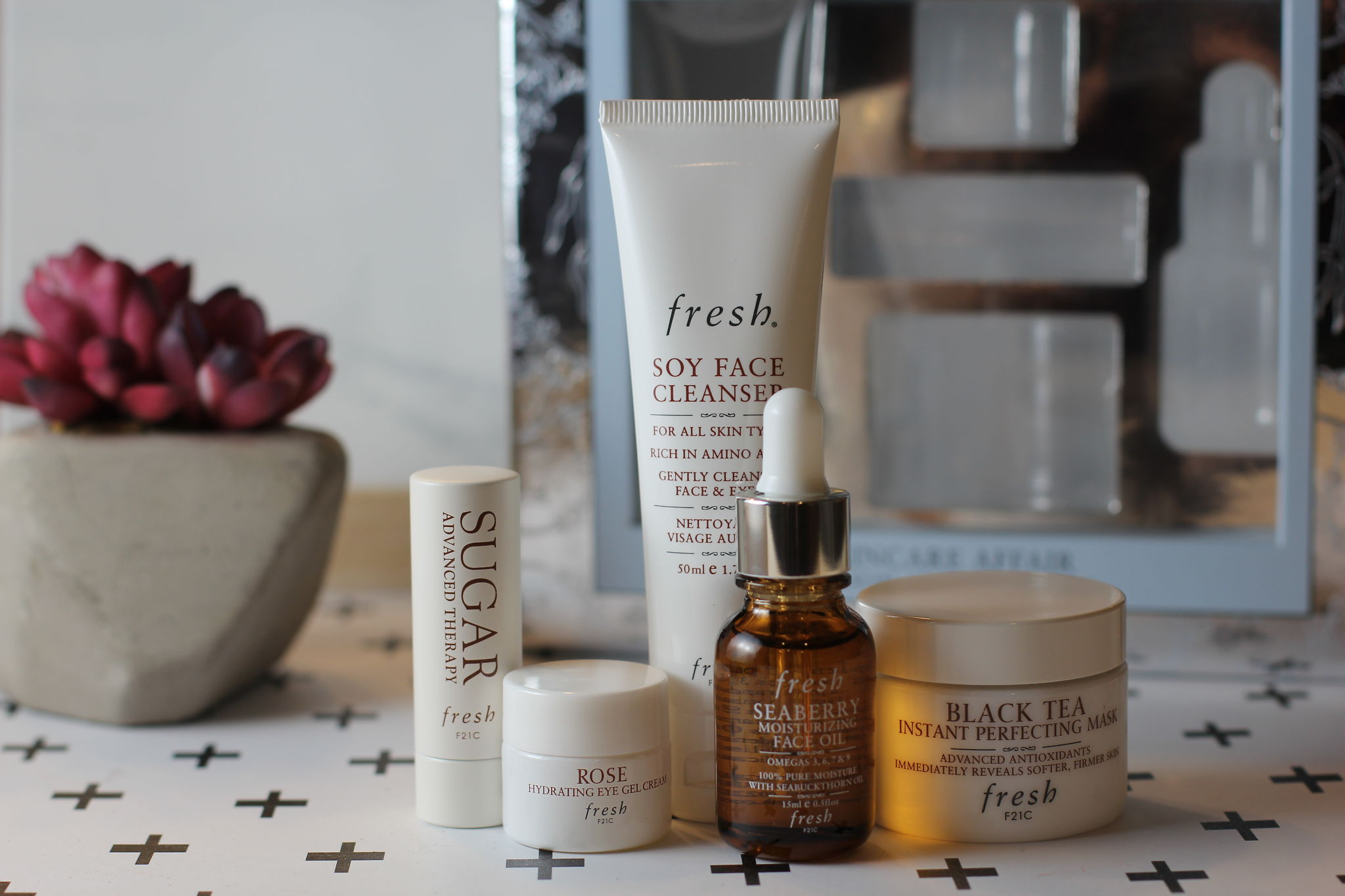 Beauty Fresh Products La