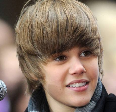 Free Justin Bieber Avatars, Icons and Thumbnails for AIM, Myspace,