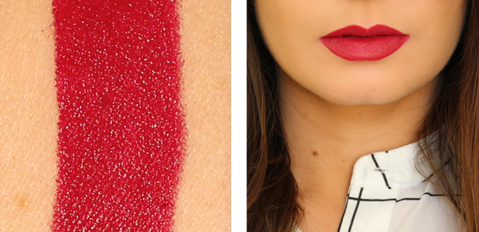 Bite Beauty Best Bite Rewind Set | Holiday 2015 | Coulis Matte Crème Lip Crayon Photos, Review, Swatches // JustineCelina.com