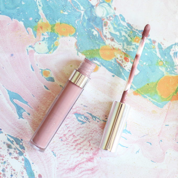 Colourpops Ultra Matte Lip in Trap Photos, Review, Swatches // JustineCelina.com