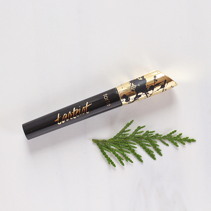 tarte Tarteist Lash Paint Mascara Photos, Review, Swatches | NOVEMBER 2016 BEAUTY FAVOURITES // JustineCelina.com