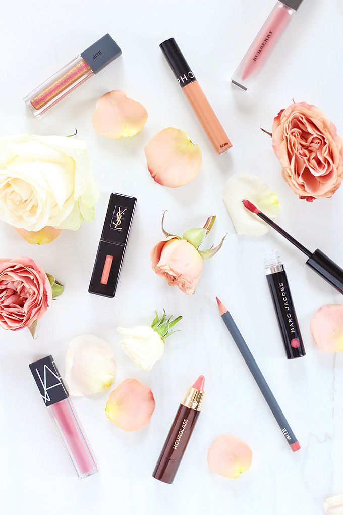 Spring 2017 Beauty Trend Guide | New Lipstick Launches // JustineCelina
