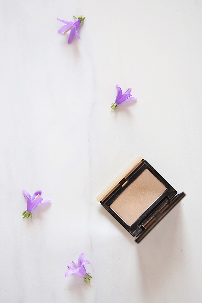KEVYN AUCOIN The Sculpting Contour Powder in Medium Photos, Review, Swatches // JustineCelina.com