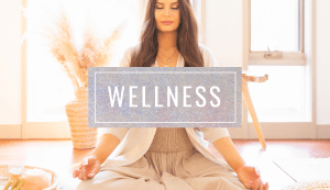 Browse JustineCelina's WELLNESS Archives