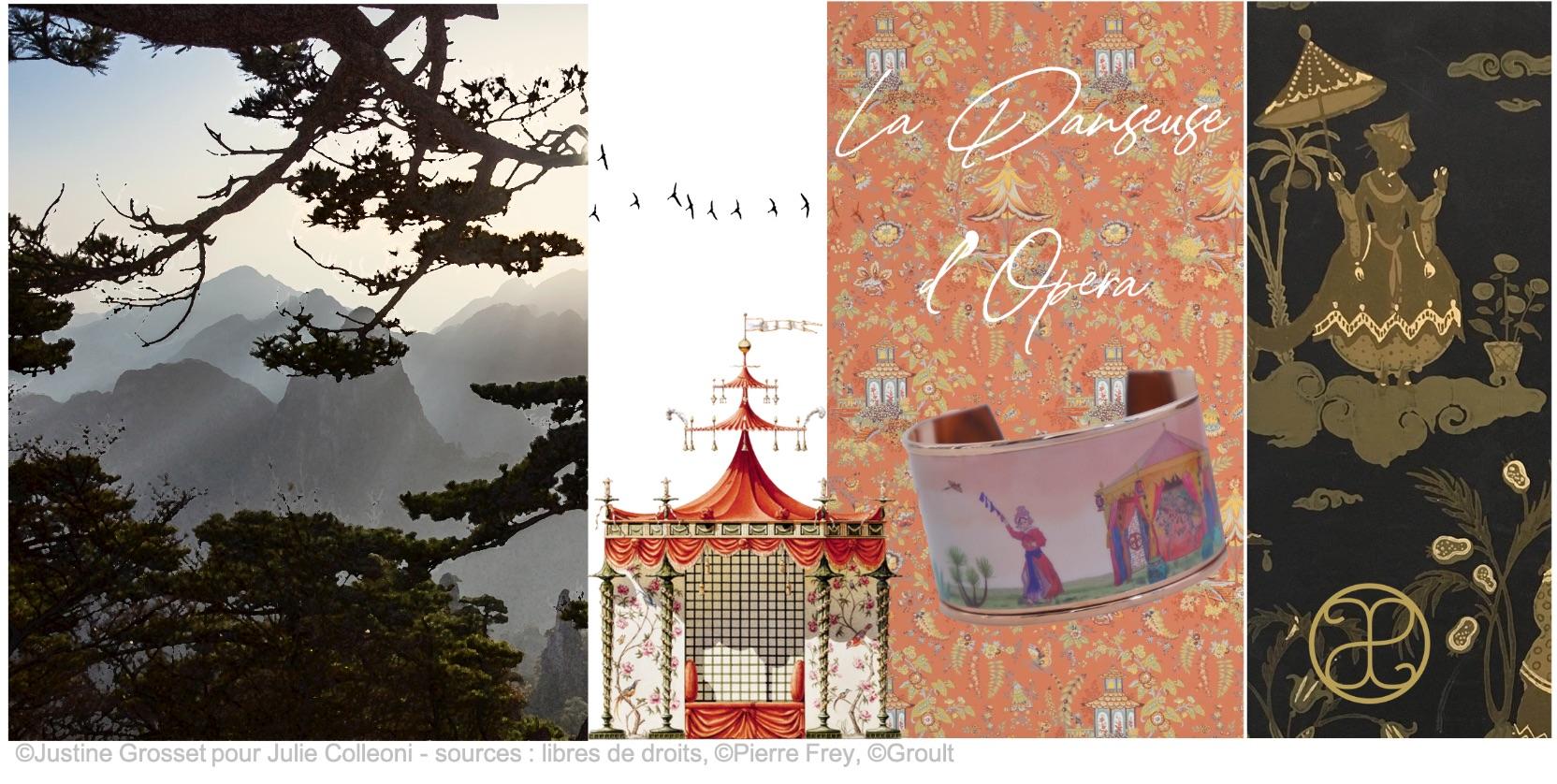 Inspirations_La danseuse d'Opéra