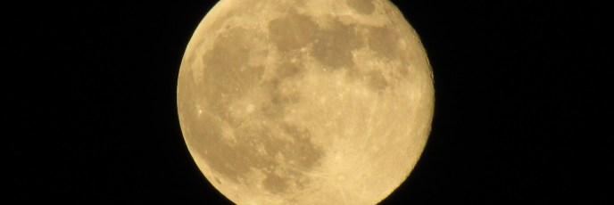 Moon Header