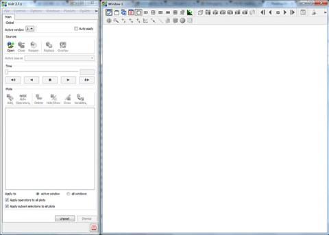 VisIt Screenshot