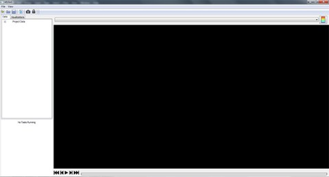 Vistas Screenshot