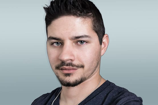 Justin Santiago