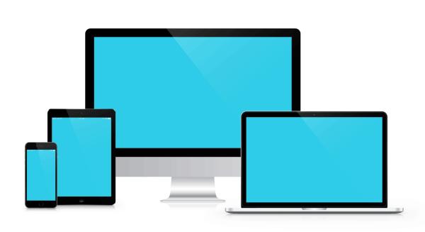 Web Design Portfolio Pack Gallery Image