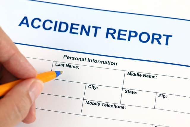 Image result for accident reporting