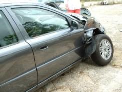 Acuerdo Cirugía Hombro Debido Accidente Carro Florida