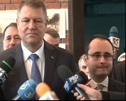 Criteriile Buşoi în presă şi în politică Seri...