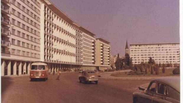 Din 1948, România a avut o presă cenuşie, ternă, urâtă grafic, marcată de limba de lemn, de lozinci inepte […]
